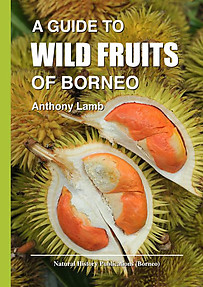 A Guide to Wild Fruits of Borneo - Anthony Lamb