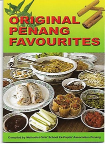 Original Penang Favourites - Methodist Girls' School Ex-Pupils' Association Penang
