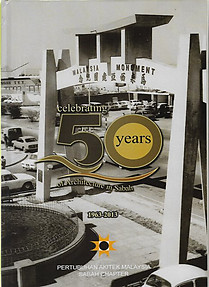 Celebrating 50 Years of Architecture in Sabah - PAM Sabah Chapter