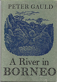 A River in Borneo - Peter Gauld