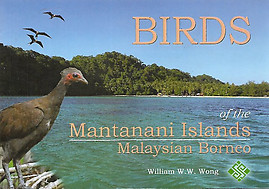Birds of the Mantanani Islands, Malaysian Borneo - William WW Wong
