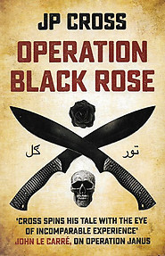 Operation Black Rose - JP Cross