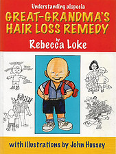 Great-Grandma's Hair Loss Remedy - Rebecca Loke
