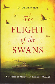 The Flight of Swans - D. Devika Bai