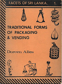 Traditional Forms of Packaging & Vending - Doreen Alles
