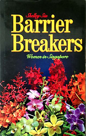 Barrier Breakers: Women in Singapore - Shelley Siu