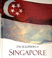 Encyclopedia Of Singapore - Justin & Robin Corfield