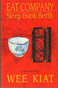 Eat Company Sleep Bunk Berth - Wee Kiat