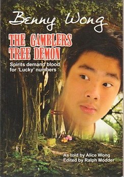 The Gamblers Tree Demon - Ralph Modder (ed)