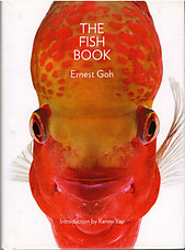 The Fish Book - Ernest Goh