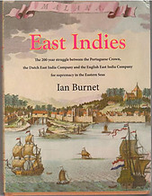 East Indies - Ian Burnet