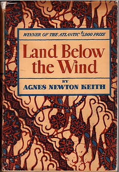Land Below the Wind - Agnes Newton Keith
