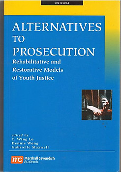 Alternatives to Prosecution of Young Persons An International Comparison