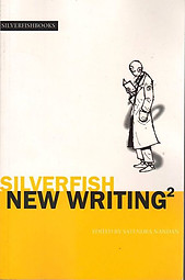 Silverfish New Writing 2 - Satendra Nandan (ed)