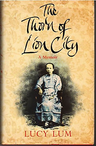 The Thorn of Lion City - Lucy Lum