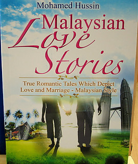 Malaysian Love Stories -   Mohamed Hussin
