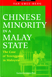 Chinese Minority in A Malay State - Tan Chee-Beng