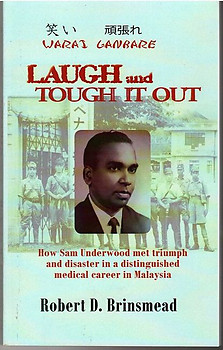 Laugh and Tough It Out - Robert D Brinsmead