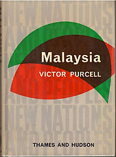 Malaysia - Victor Purcell