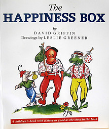 The Happiness Box - David Griffin & Leslie Greener