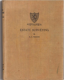 Estate Surveying - R.B. Perkins