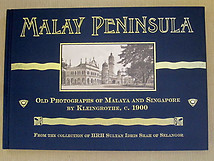 Malay Peninsula - (Straits Settlements & Federated Malay States) -  Kleingrothe