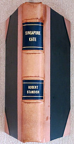 Singapore Kate - Robert Standish