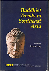 Buddhist Trends in Southeast Asia - Trevor  Ling (ed)