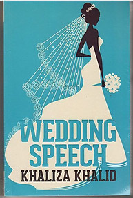 Wedding Speech - Khaliza Khalid