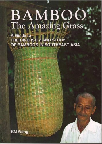 Bamboo: The Amazing Grass - KM Wong