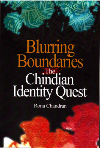 Blurring Boundaries: The Chindian Identity Quest - Rona Chandran