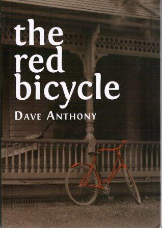 The Red Bicycle - Dave Anthony