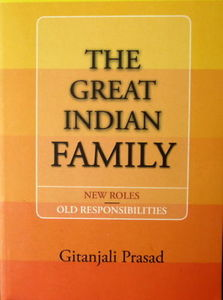 The Great Indian Family - Gitanjali Prasad