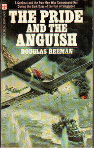 The Pride and the Anguish - Douglas Reeman