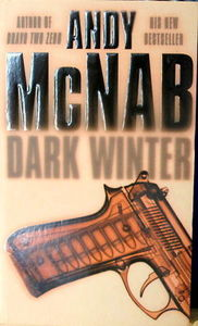 Dark Winter - Andy McNab