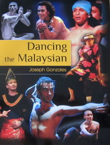 Dancing The Malaysian - Joseph Gonzales
