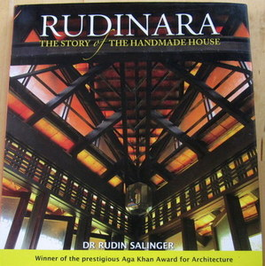 Rudinara: The Story of the Handmade House - Rudin Salinger