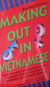 Making Out in Vietnamese - Peter Constantine