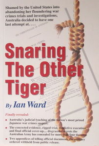 Snaring the Other Tiger - Ian Ward