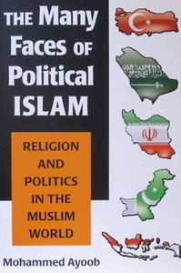 The Many Faces of Political Islam - Mohammed Ayoob
