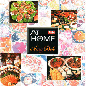 At Home With Amy Beh
