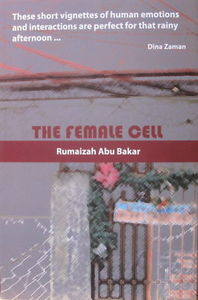 The Female Cell - Ramaizah Abu Bakar