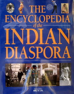 ENCYCLOPAEDIA OF THE INDIAN DIASPORA - Brij Lal (ed)