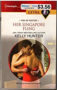 Her Singapore Fling - Kelly Hunter