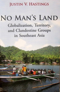 No Man's Land - Justin Hastings