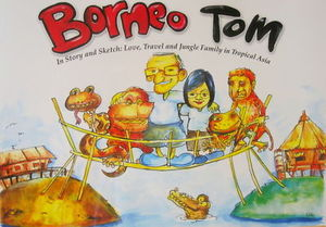 Borneo Tom - Tom McLaughlin