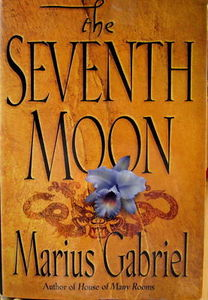 The Seventh Moon -   Marius Gabriel