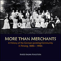 More than Merchants -  Khoo Salma Nasution