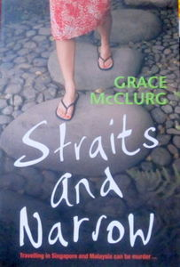 Straits and Narrow - Grace McClurg
