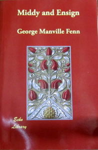 Middy and Ensign - George Manville Fenn